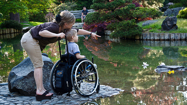 mother-and-special-needs-son